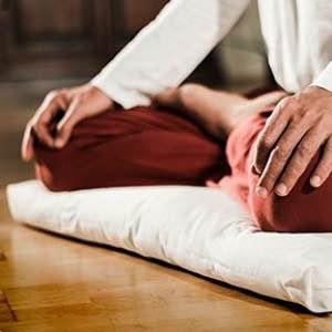 Colchoneta Meditacion