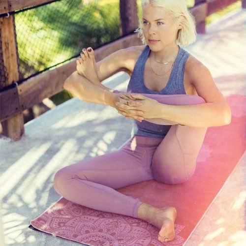 toalla yoga