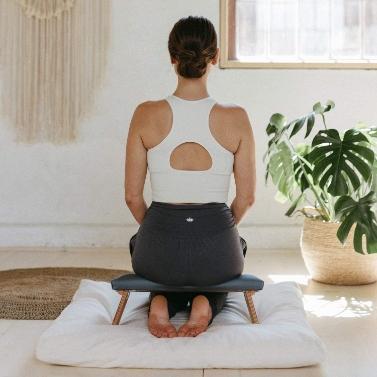 meditation-bench